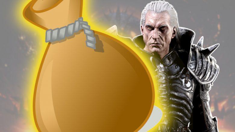 Diablo 2 Resurrected loot titel 2