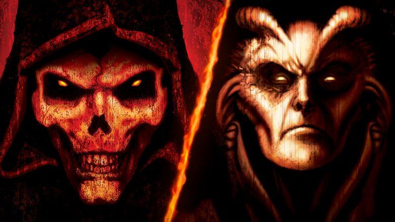 """Diablo 2 Resurrected: """"Ihr denkt, dass ihr das wollt – aber ihr wollt es nicht"""""""