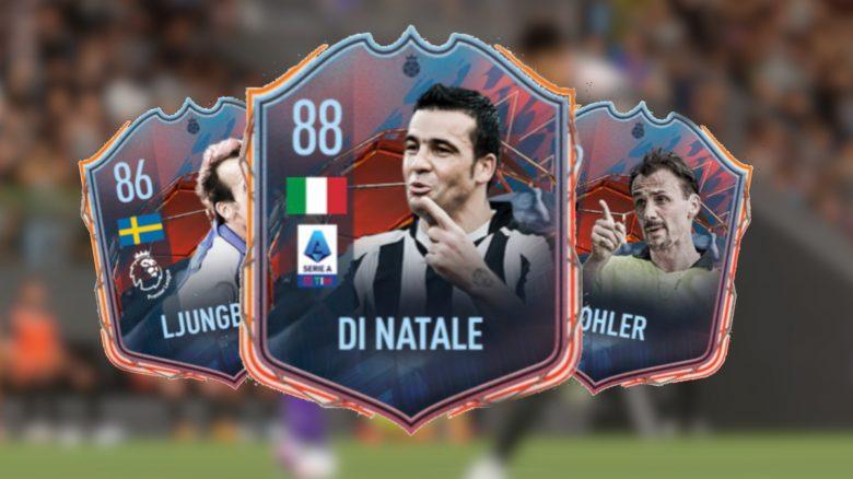 FIFA 22 zeigt 7 neue FUT Heroes – Fan-Favorit aus FIFA 13 ist dabei