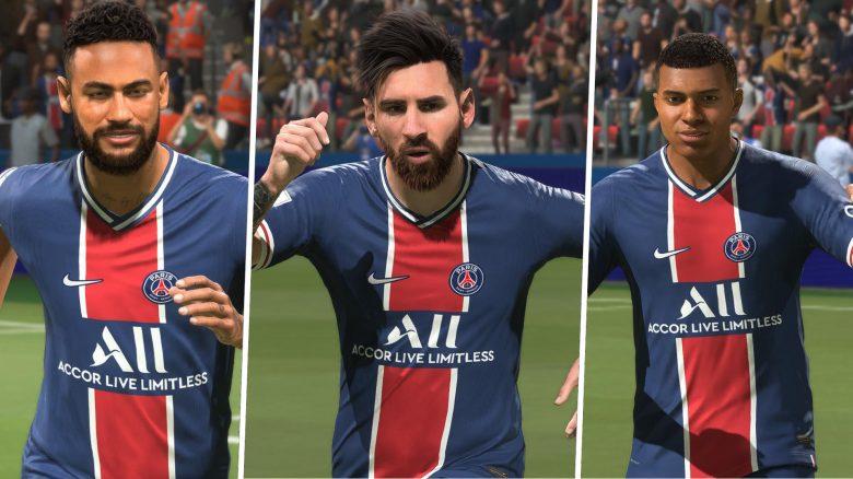 Jetzt noch mit Messi – Ist PSG endgültig das beste Team in FIFA 22?