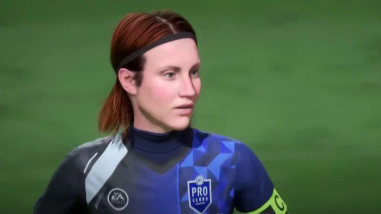 FIFA 22: Pro Clubs wird endlich persönlicher – Stadion, Frauen, Spieler-Fähigkeiten