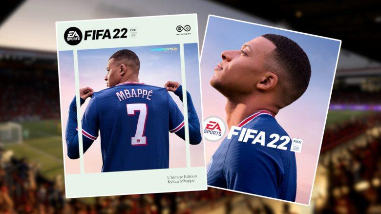 FIFA 22: Vorbestellerbonus – Bis wann kann man vorbestellen und die Inhalte bekommen?