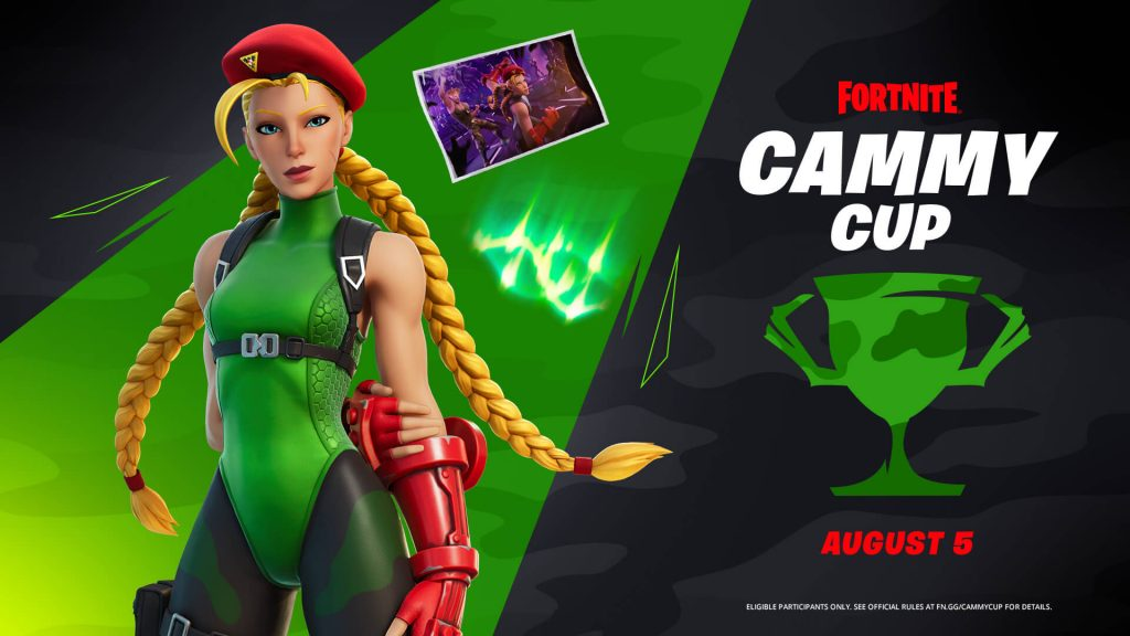 Fortnite-Street-Fighter-Cammy-Cup