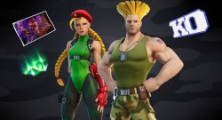 Fortnite bringt 2 neue Arcade-Skins, die nur Oldies kennen
