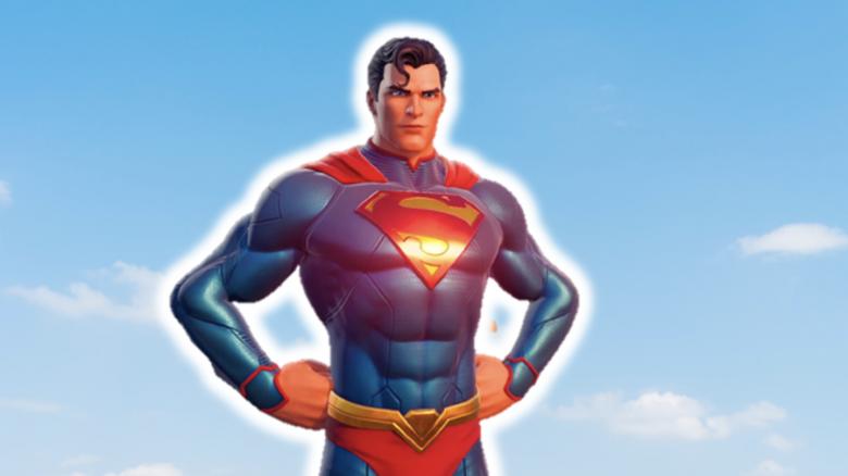 Fortnite: Clark Kent freischalten – Löst diese 5 Aufgaben