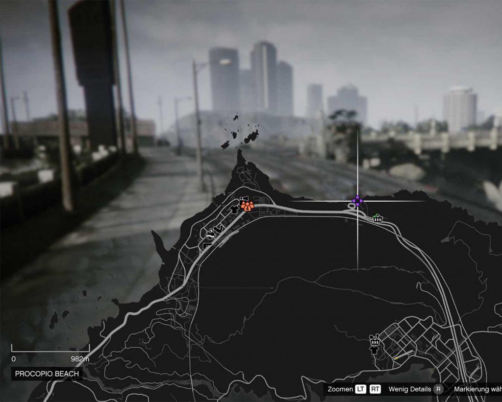 GTA-Online-Schatzsuche-Fundort-29-August-Map