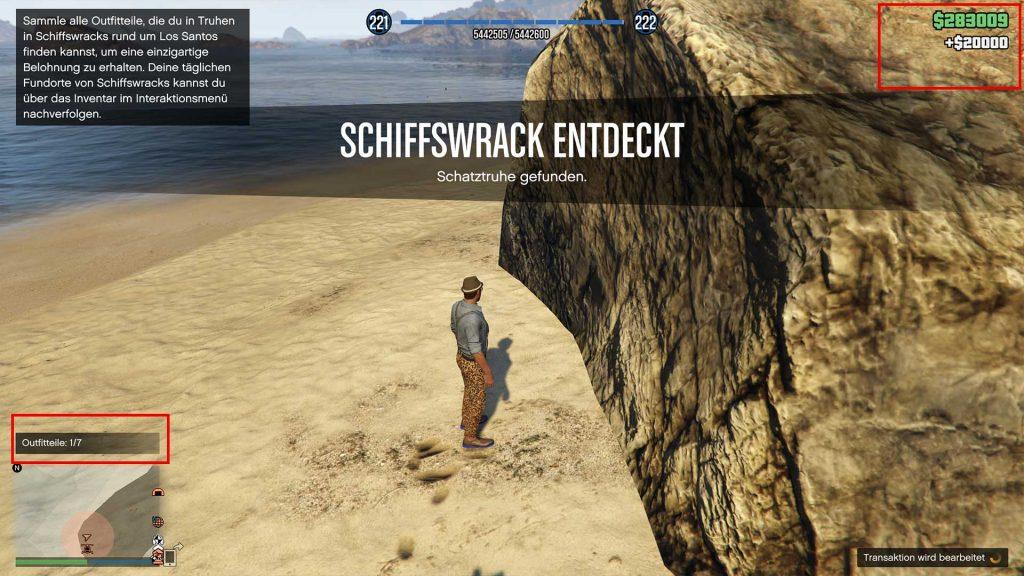 GTA-Online-Schatzsuche-Kiste-gefunden