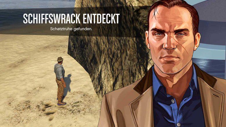 GTA-Online-Schiffswrack-Schatzsuche-Titel