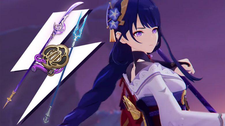 Genshin Impact: Raiden Shogun Build – So holt ihr alles aus der Elektro-Göttin