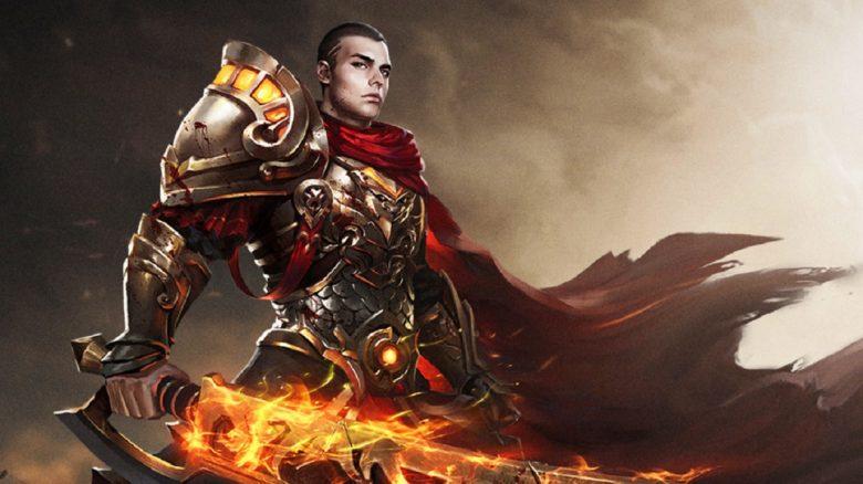 Steam bannt 2 MMORPGs, die verdächtig gleich aussahen