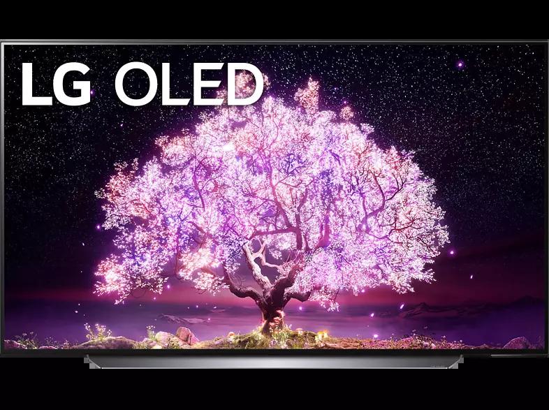 LG OLED65C17LB OLED TV