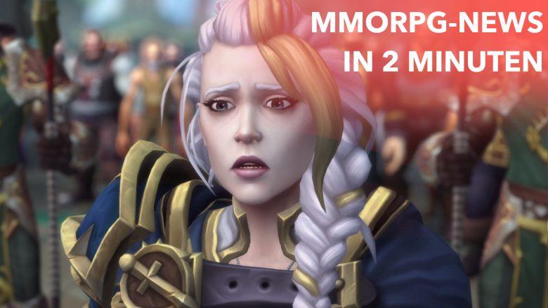 Das größte westliche MMORPG kämpft derzeit mit Problemen
