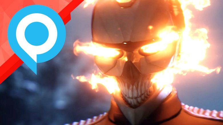 Der Trailer zum neuen Marvel-Spiel zeigt berühmte Helden – Und dann kommt die Mutter der Dämonen
