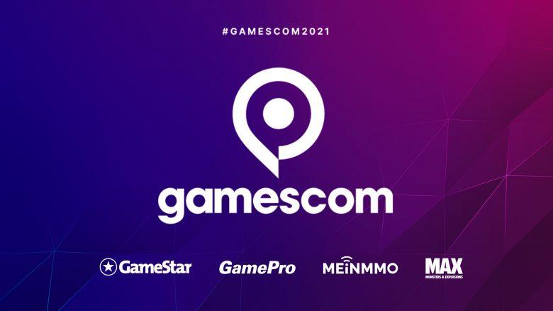 gamescom 2021: Der komplette Programmplan der 3 Tage – Seht hier alle Shows