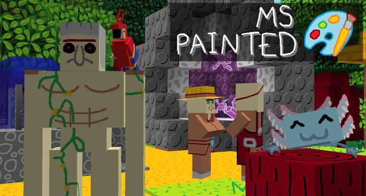 Dieses Texture-Pack von Minecraft ist so blöd, dass es wieder genial ist