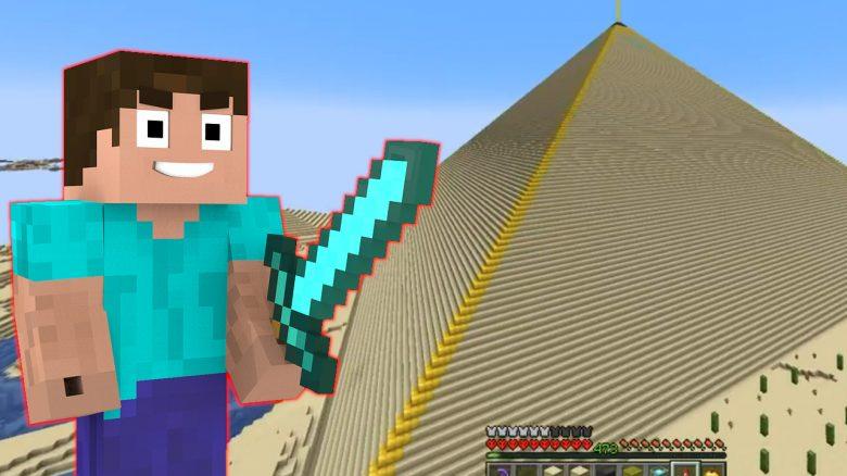 Steve nackt minecraft Minecraft Official