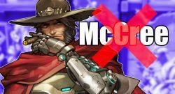 Overwatch McCree Name Crossed titel title 1280x720