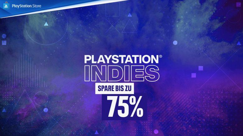 PS Store: Hunderte coole Indie-Spiele für PS4 gibt's gerade bis zu 75% günstiger