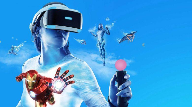 PS Store: Großer VR-Sale mit bis zu 95 % Rabatt gestartet – Hunderte Angebote für PS4