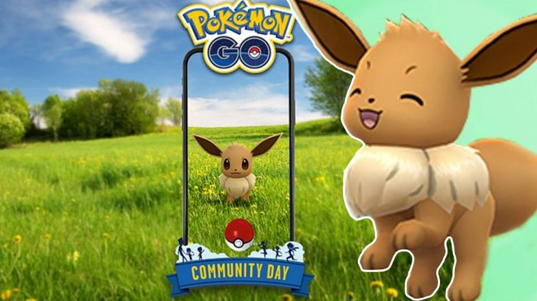 Pokémon GO: So nutzt ihr den Community Day mit Evoli richtig aus