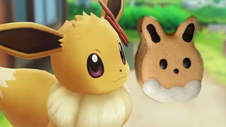 Pokémon GO: Community backt die perfekten Snacks für den C-Day mit Evoli
