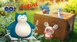 Pokémon GO: Feldforschungen im August 2021 – Diese lohnen sich