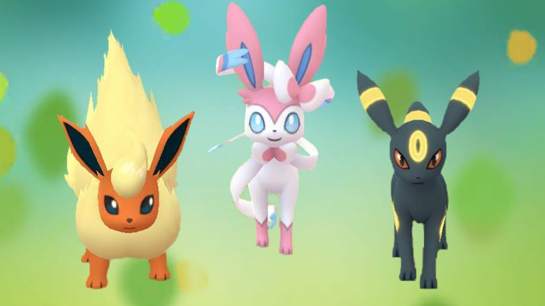 Pokémon GO: Heute starten die ersten Boni des Evoli-Events – Das sind die neuen Spezialattacken
