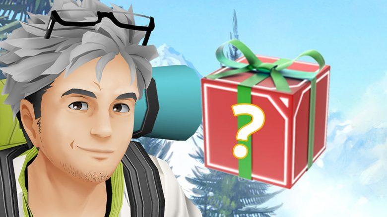 Pokémon GO Geschenkbox Titel3