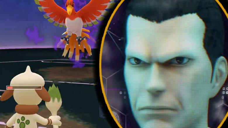 Pokémon GO: Trainer besiegt Giovanni mit 500-WP-Angreifern