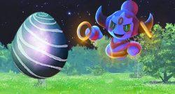 Hey Pokémon GO, der 3. Hyperbonus ist der perfekte Zeitpunkt für den Release von Hoopa
