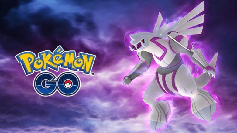 Pokémon GO: Raidstunde heute mit Palkia – Lohnt sich das?