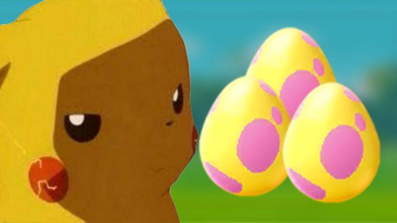 Pokémon GO: Community fordert andere Monster in 7-km-Eiern – Wir zeigen euch welche
