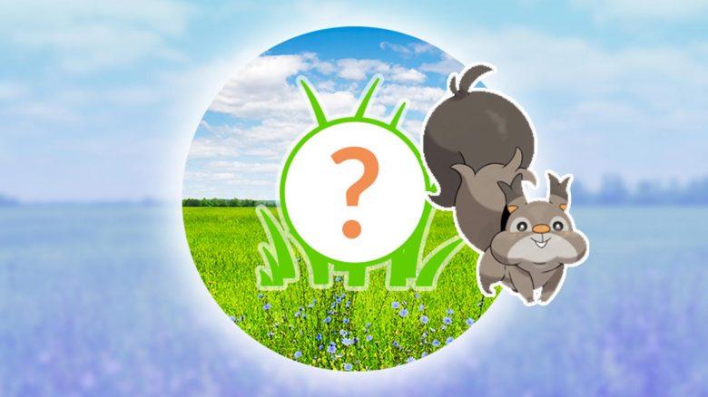 Pokémon GO: Rampenlichtstunde heute mit Raffel und extra Bonbons