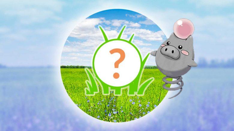 Pokémon GO: Rampenlichtstunde heute mit Spoink und mehr Sternenstaub