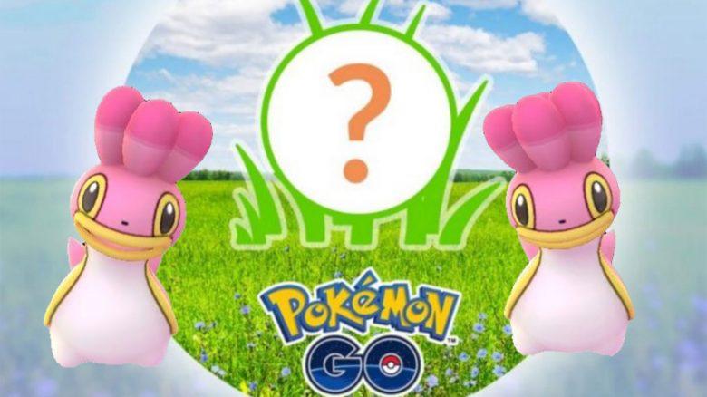 Pokémon GO: Rampenlichtstunde heute mit rosafarbenen Schalellos und Bonbon-Bonus