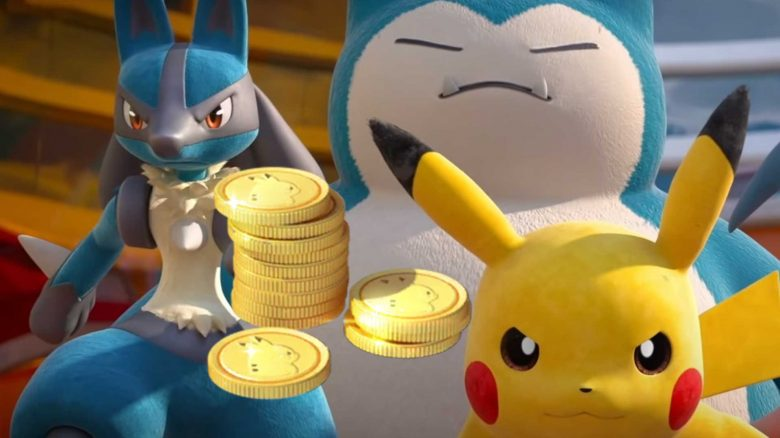 Pokémon-GO-Sauer-Münzen-Titel