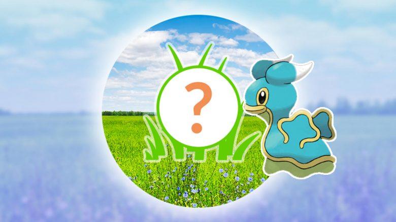 Pokémon GO: Rampenlichtstunde heute mit Schalellos und mehr EP