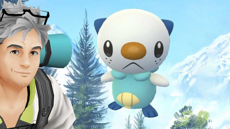 Pokémon GO: Community Day im September mit Ottaro und diesen Boni