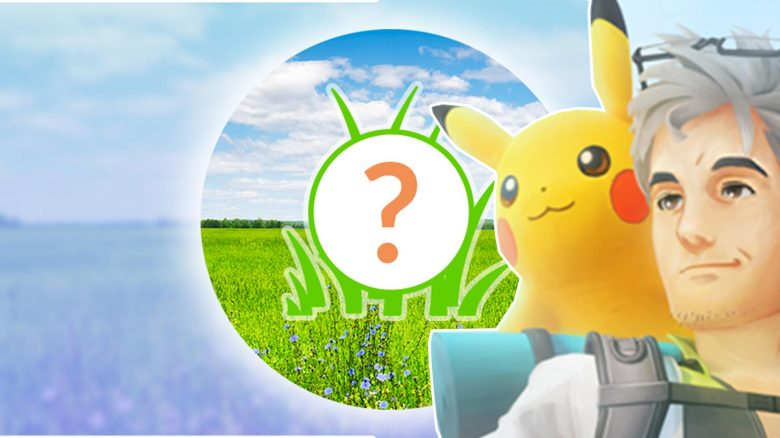Pokémon-GO-Willow-Rampenlicht-Titel