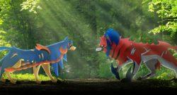 Pokémon GO bringt neue legendäre Monster  – So stark werden Zacian und Zamazenta