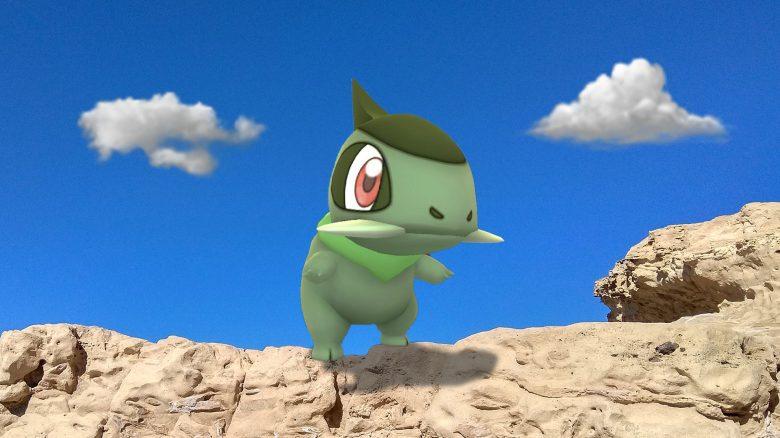 Pokémon GO: So bekommt ihr Milza und so stark ist es