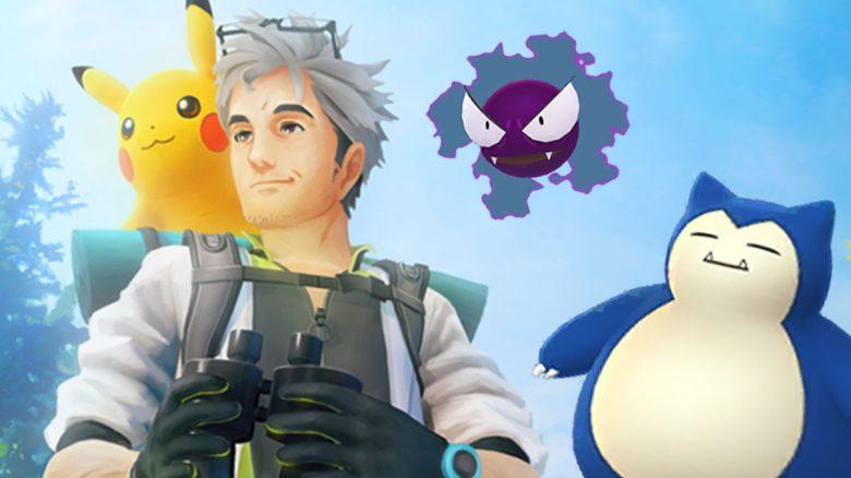 10 der seltensten Shinys in Pokémon GO, die ihr jetzt gerade fangen könnt