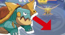 Pokemon Unite Drednaw debuff vor zapdos header