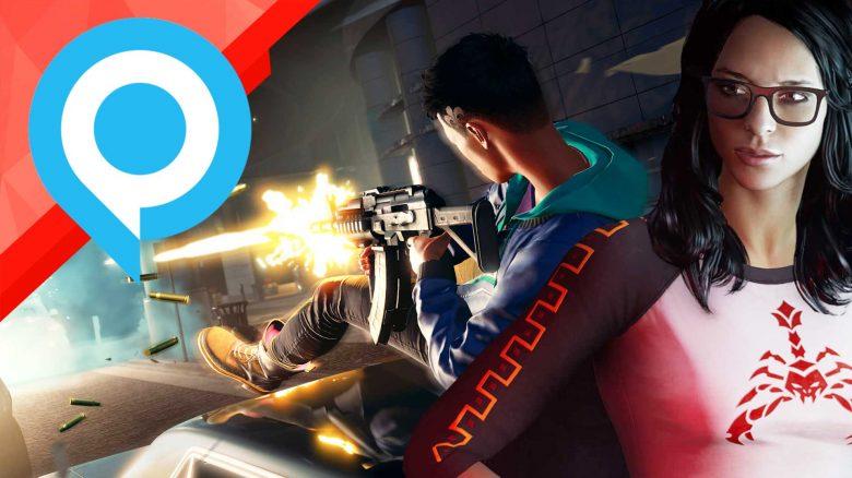 Das neue Saints Row sieht aus wie Fast and Furious in der Neon-Edition