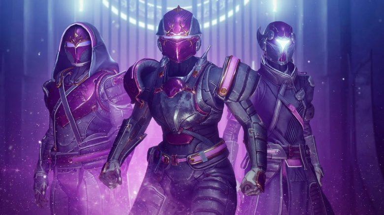 Destiny 2: Weekly Reset am 24.08. – So startet die neue Saison der Vergessenen