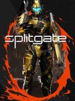 Splitgate Packshot