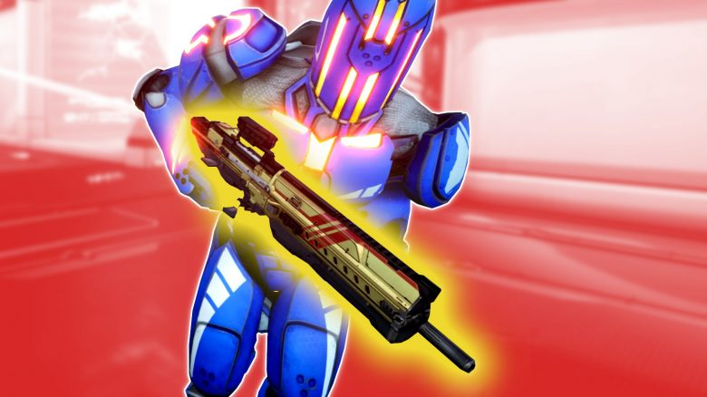 Splitgate zeigt Werte für die besten Waffen im Hit-Shoooter auf Steam, PS5 und Xbox