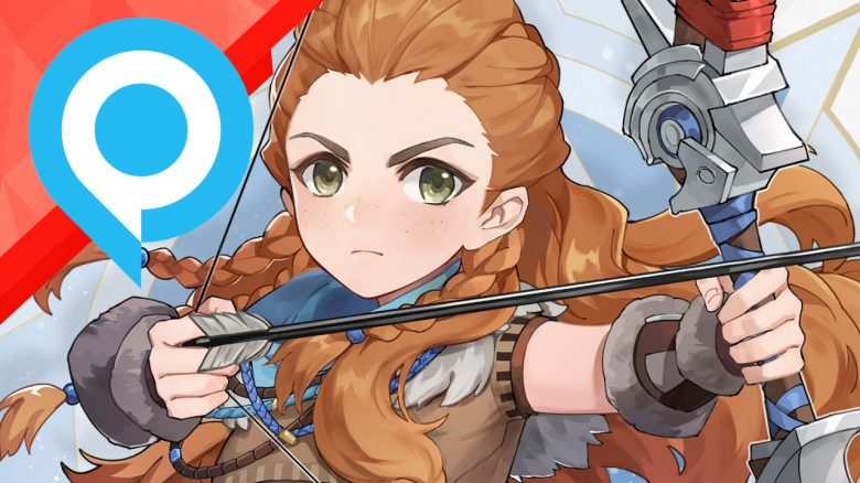 Genshin Impact zeigt, wie putzig neue Heldin Aloy im Anime-Look ist