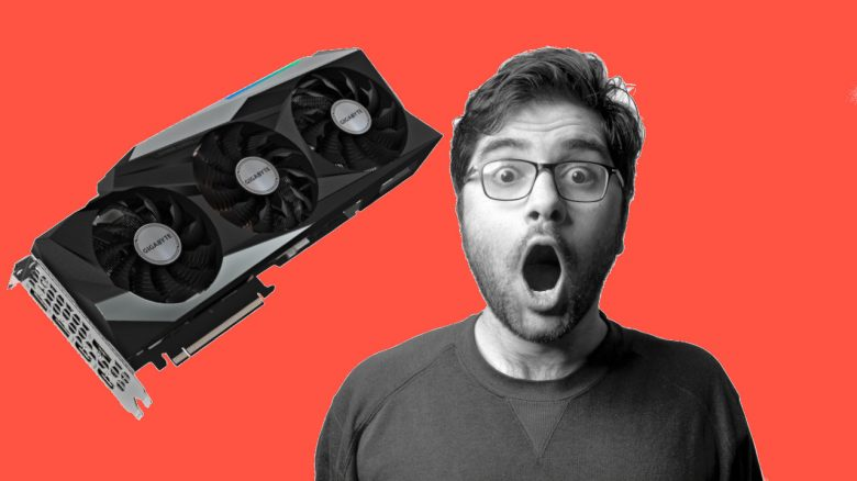 Nutzer findet verrückten Grund, warum seine 2000-Euro-Grafikkarte überhitzt