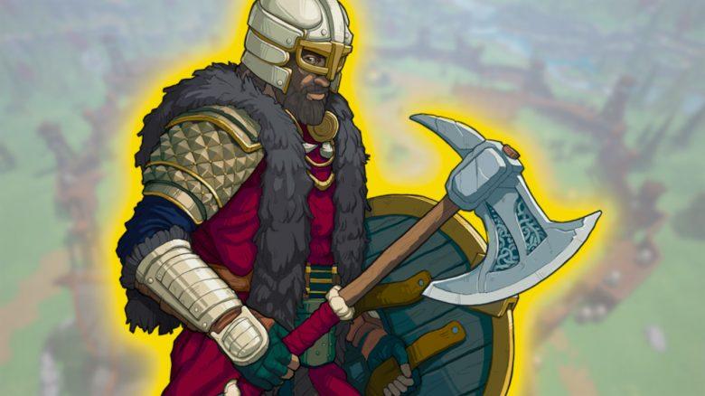 Tribes of Midgard beste klasse Krieger Titel